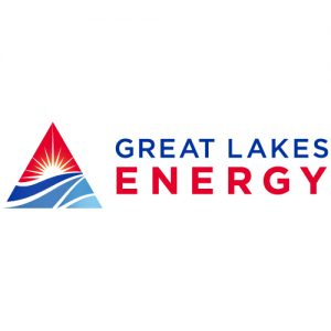 Great Lakes Energy Logo